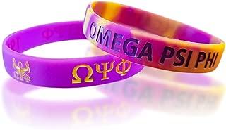 fraternity bracelets