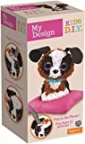THE ORB FACTORY PLUSH CRAFT KIT PUPPY by PlushCraft