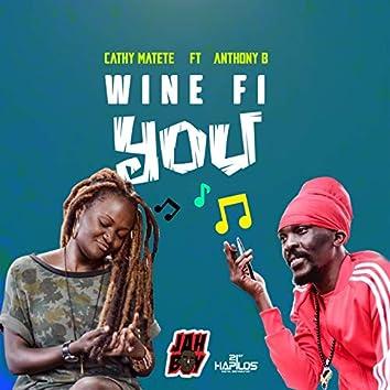 Wine Fi You