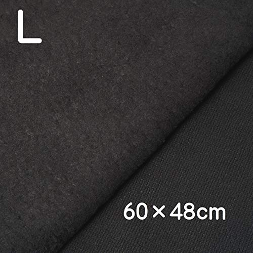 植物を育てる布 活着君 L 60×48cmamazon参照画像