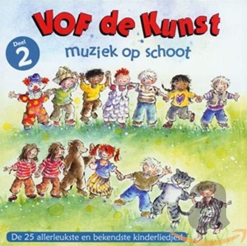Muziek Op Schoot, Vol. 2