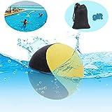 Edealing Water Bouncing Ball für Pool & Meer - Fun Water Sports Spiel für Familie und Freunde -...