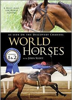 World of Horses: Season 1 & 2 [DVD] [Import]