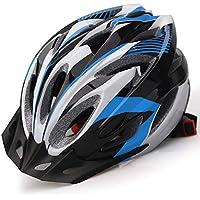 Shinmax Removable Visor Specialized Mountain Bike Helmet