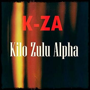 Kilo Zulu Alpha