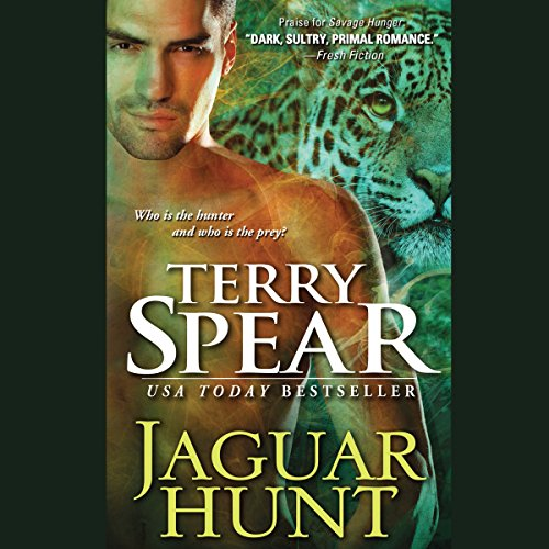 Jaguar Hunt cover art