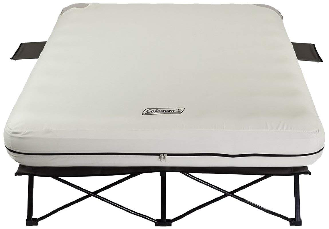 Coleman Airbed Folding Battery Renewed