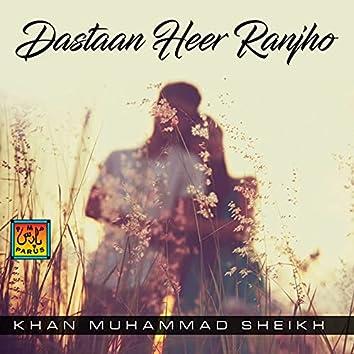 Dastaan Heer Ranjho