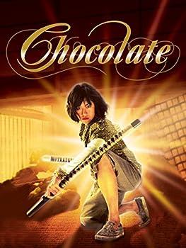 Chocolate  English Subtitled
