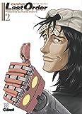 Gunnm Last Order (édition originale) Tome 02