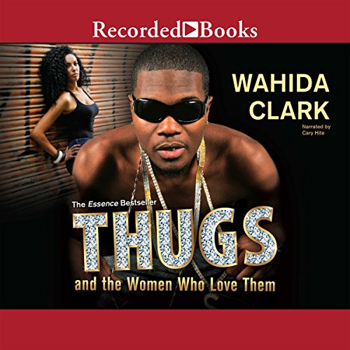 Thugs and the Women Who Love Them cover art