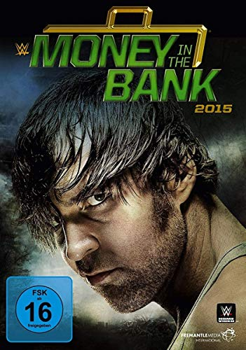 WWE - Money in the Bank 2015