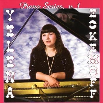 Piano Series, Vol. 1
