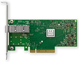 Mellanox ConnectX-4 MCX4111A-XCAT 10Gigabit Ethernet Card