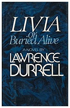 Livia: Or, Buried Alive 0670434477 Book Cover