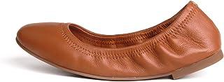 GUGUYeah Women's Fashion Casual Pointed Toe Flats Shoes