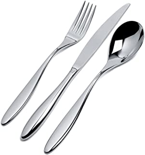 alessi mami cutlery set