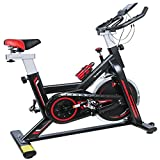 Best Spinning Bikes - TELESPORT Indoor Cycling Bike, Cardio Workout Fitness Spinning Review