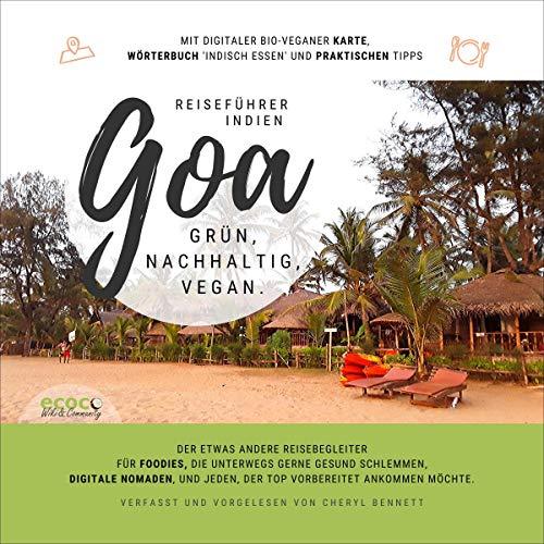 Goa - grün, nachhaltig, vegan Titelbild
