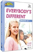 Everybody's Different [DVD] [Import]
