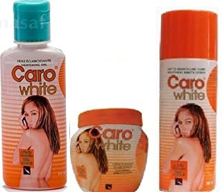 Best caro white original Reviews