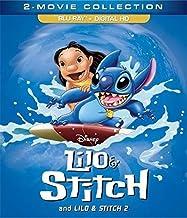 Lilo & Stitch: 2-Movie Collection (2 Blu-Ray) [Edizione: Stati Uniti] [Italia] [Blu-ray]