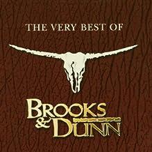 Very Best Of Brooks & Dunn by Brooks & Dunn (2008-06-03)
