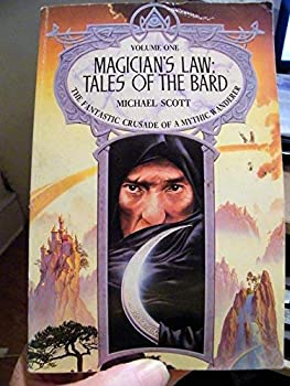 Magician's Law 0722177755 Book Cover