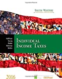 South-Western Federal Taxation 2016: Individual Income Taxes (West Federal Taxation. Individual Income Taxes)