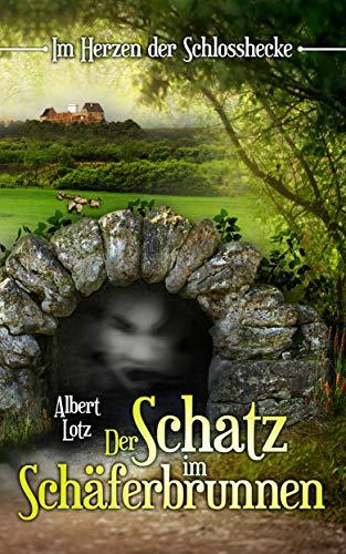 Im Herzen der Schlosshecke: Der Schatz im Schäferbrunnen