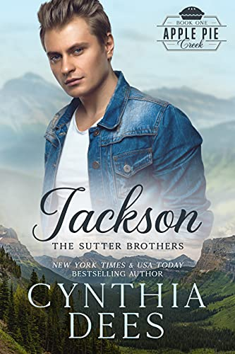 Jackson: The Sutter Brothers by [Cynthia Dees]