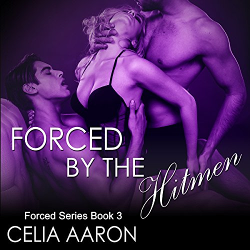 Forced by the Hitmen audiobook cover art