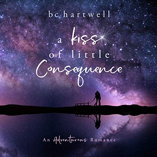 A Kiss of Little Consequence cover art