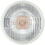 KOITO [ 小糸製作所 ] 電球交換式ハロゲンヘッドランプユニット (丸型4灯式12V) タイプ1 【品番】 4HSSB-1-12HP