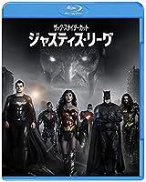 ジャスティス・リーグ:ザック・スナイダーカット ブルーレイセット (2枚組) [Blu-ray]