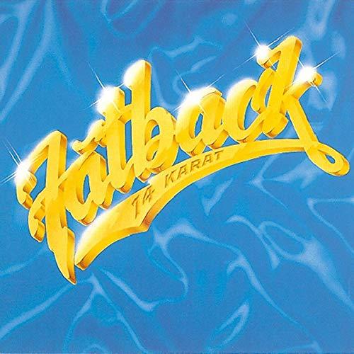 Fatback Band - 14 Karat