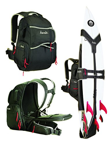 Surf Backpack, Backpack for Surf, Gift for a Surfer