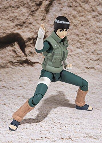 BANDAI- Naruto Figura Articulada (BDINA773562) 2