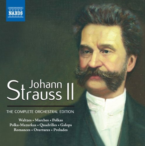 Johann Strauss Jun./Edition