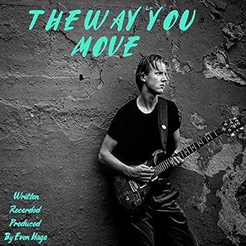 The Way You Move (feat. Rebekka)