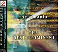 Beatmania: The Best Prominent by Original Game Soundtrack (2003-04-09)