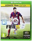 FIFA 15 - Ultimate Team Edition