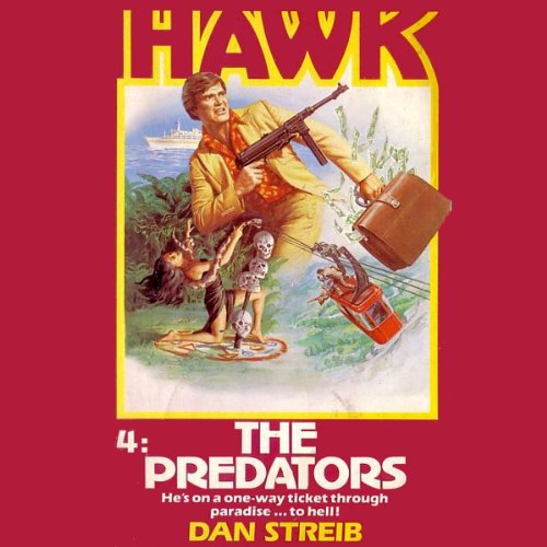 The Predators                   By:                                                                                                                                 Dan Streib                               Narrated by:                                                                                                                                 Chris Sorensen                      Length: 8 hrs and 17 mins     Not rated yet     Overall 0.0