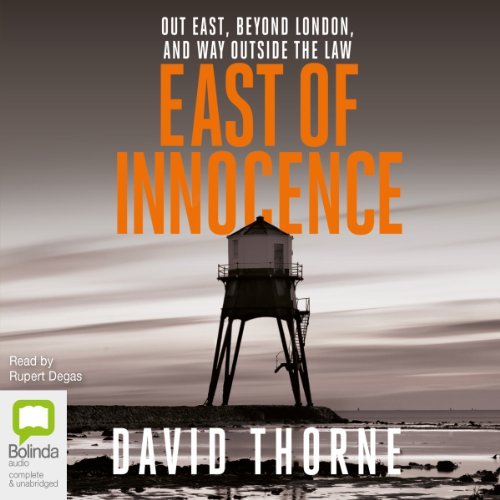 East of Innocence cover art