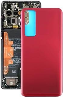 携帯電話の交換部品 for Huawei Nova 7 5Gのバッテリーバックカバー スマートフォン修理パーツ