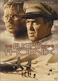 Flight Of The Phoenix '65