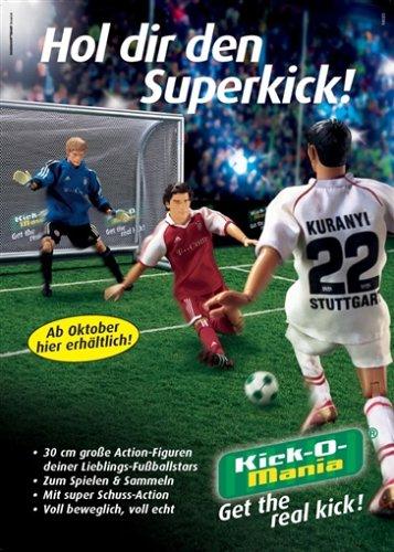 Kick-O-Mania - Oliver Kahn