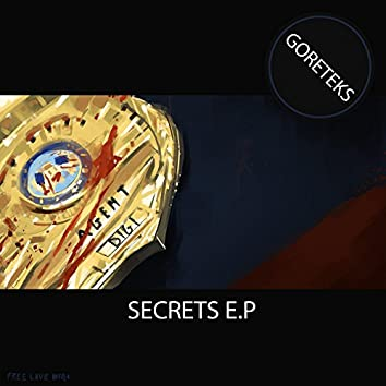 Secrets E.P