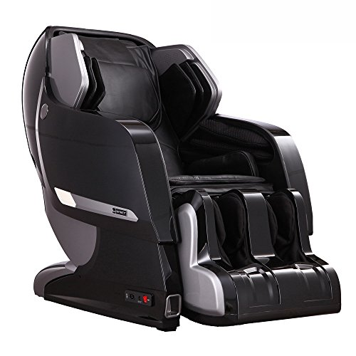 Infinity Iyashi Massage Chair Black On Black