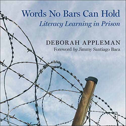 Words No Bars Can Hold  By  cover art